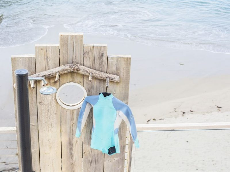 Beach House - Smugglers Cove